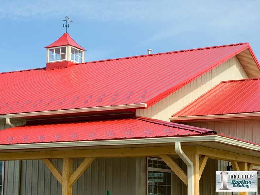 roof leak repair specialist