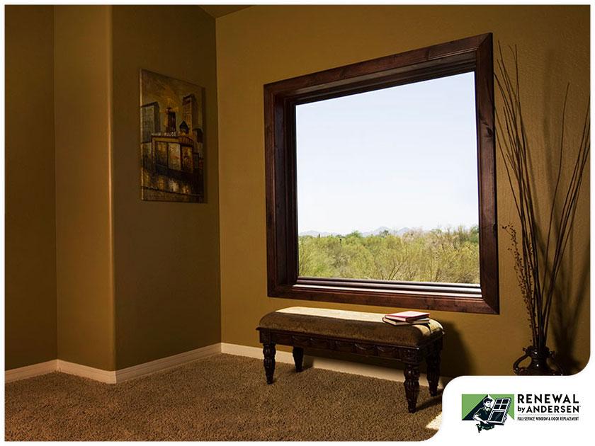 5 Reasons to Choose Energy-Efficient Windows