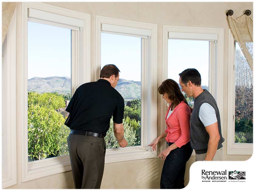 window replacement consultation