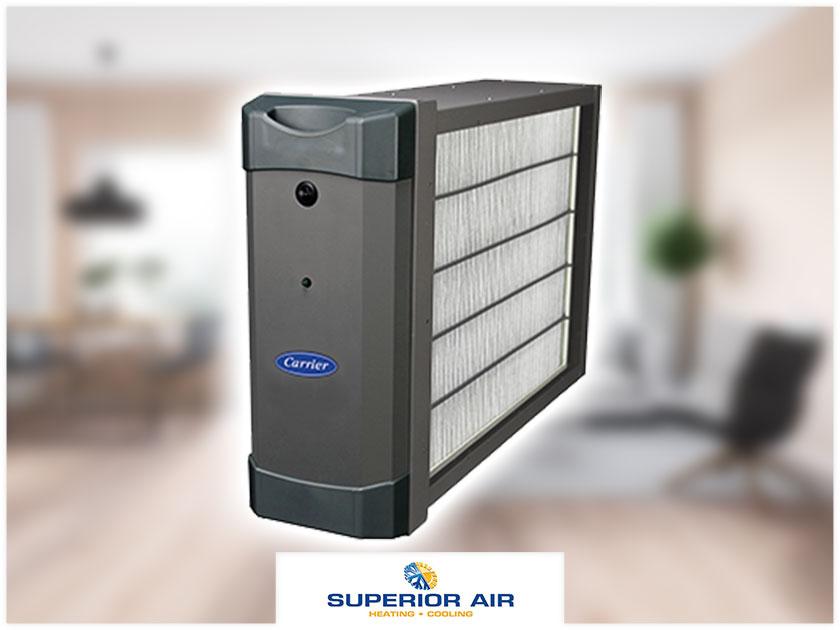 Whole Home Air Purifier