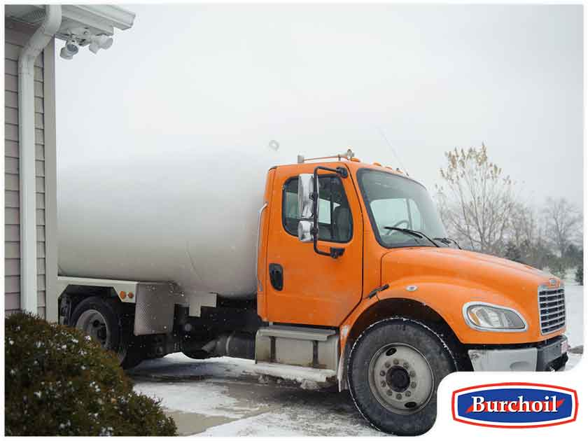 propane supplier