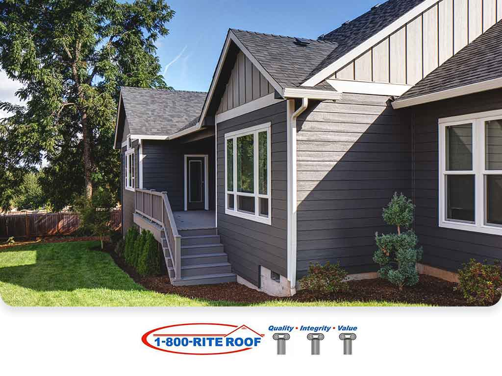 Important Tips to Help You Choose the Right Exterior Siding
