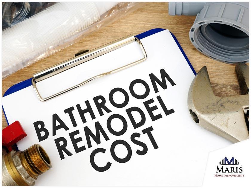 Budget for Bathroom Remodeling