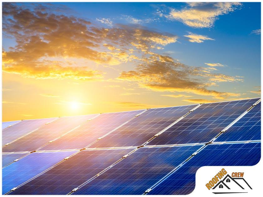 roofers solar panels