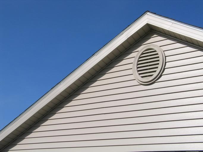 Roof Ventilation