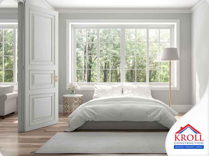 replacement windows bedroom window