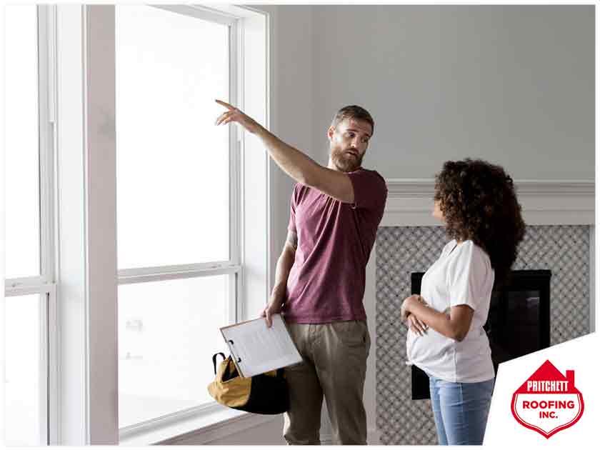 roof replacement window contractor