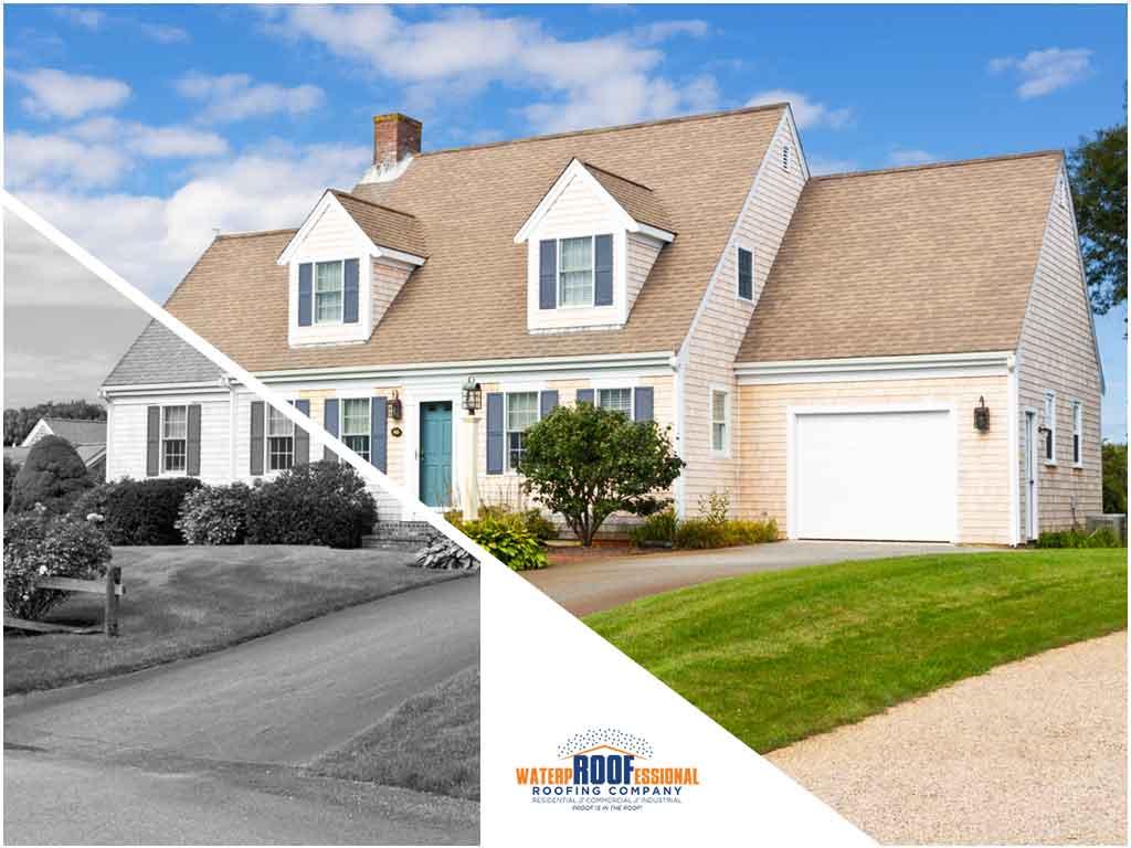 5 Types of Roof Coatings