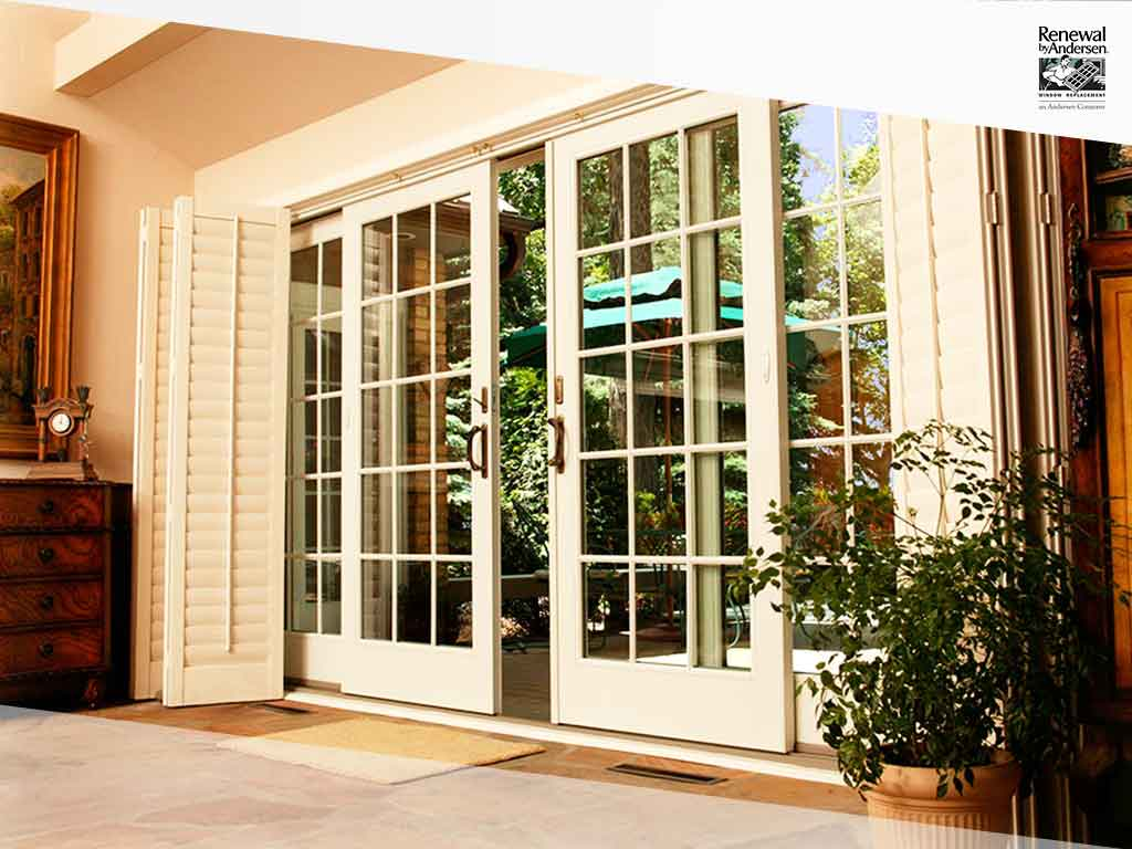 The Features and Benefits of Sliding French Patio Doors
