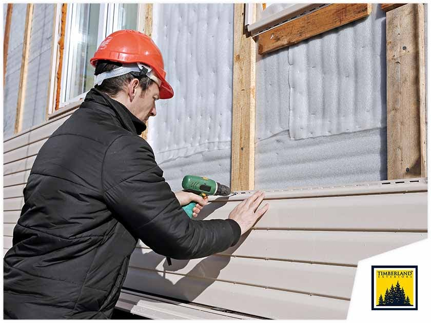 Estimating Siding Needs