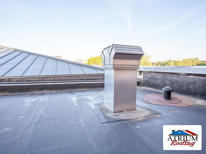 building a roof management strategy
