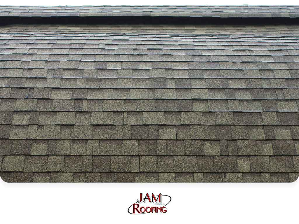 When Not to Worry About Your Roof: Causes of Granule Loss