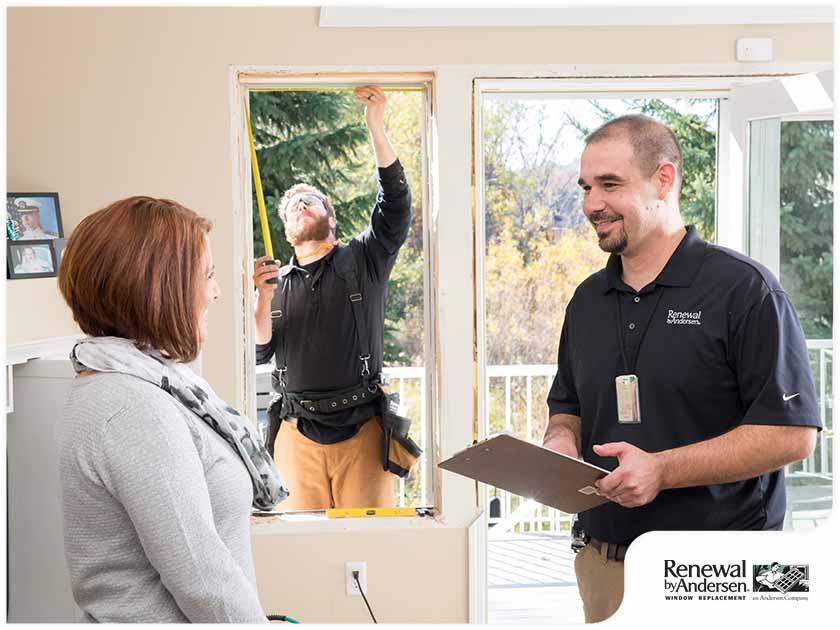energy efficient windows installation