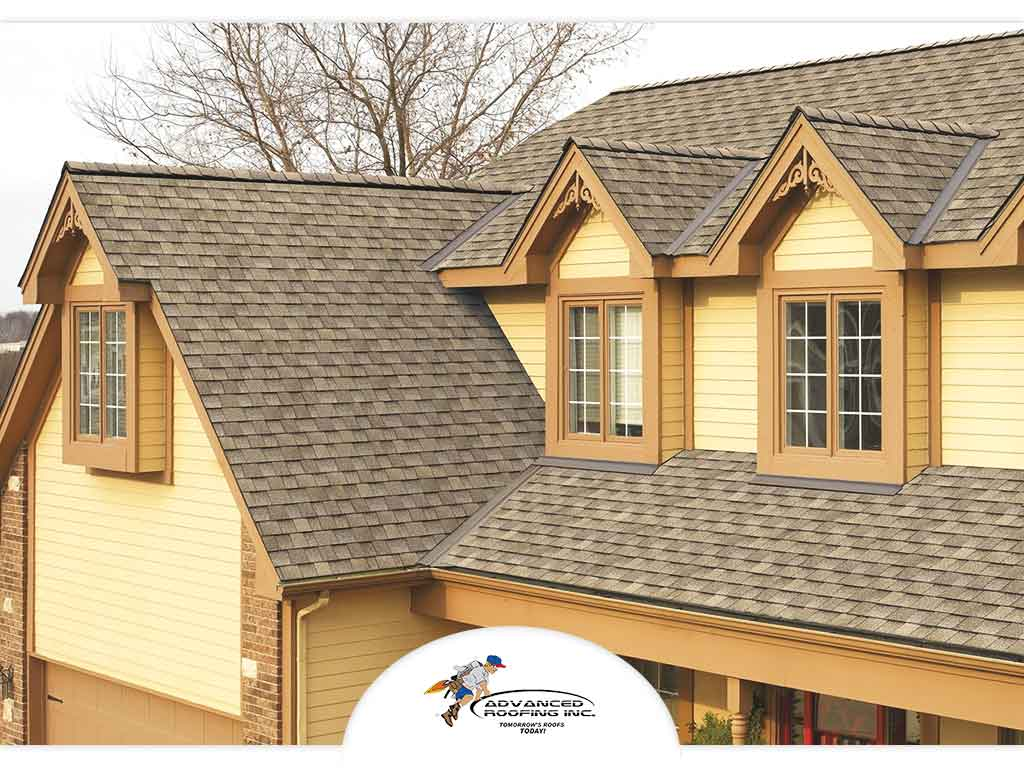 GAF StainGuard Plus™ Shingles: Features and Advantages