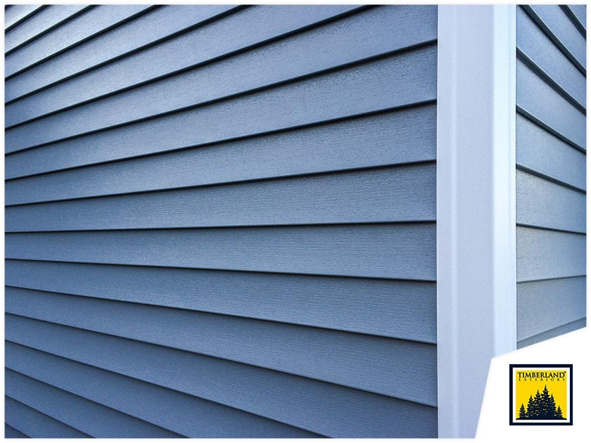 Siding Profile Matters