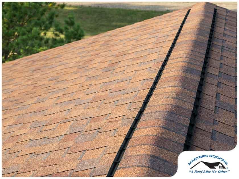 Adequate Roof Ventilation