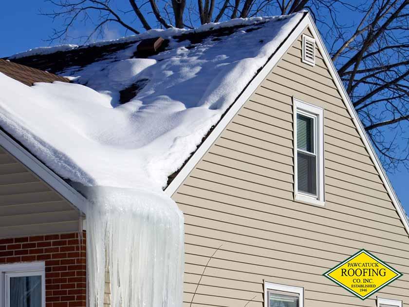 Mitigate Winter Roofing Damage