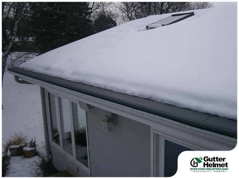 Better Care of Your Gutters