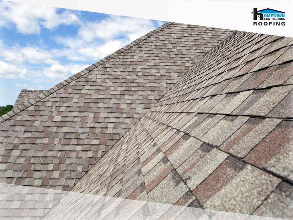 Why Do Asphalt Shingle Roofs Blister?