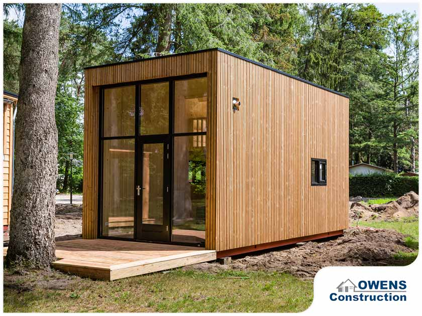 Benefits of an accessory dwelling unit