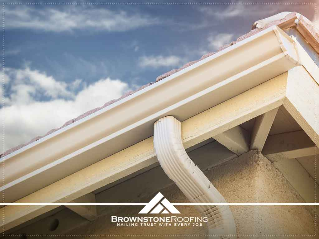 Clogged Gutters May Be Causing These Problems in Your Home