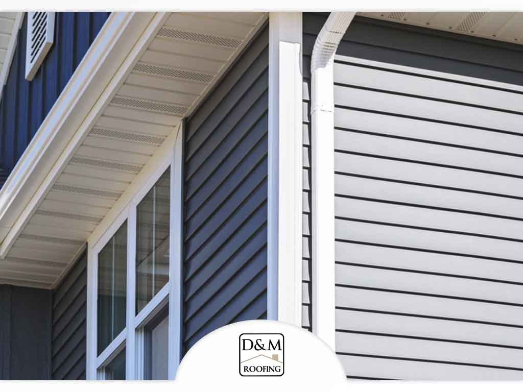 Preventing Discoloration: Causes of Vinyl Siding Stains