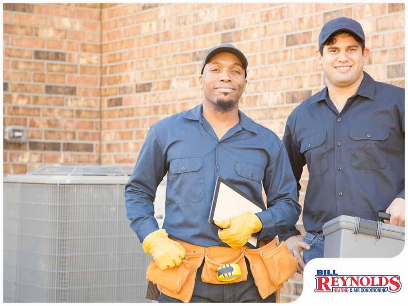 air conditioning repair technicians