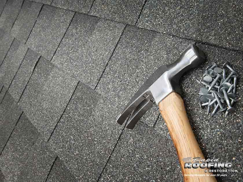roof repairs asphalt shingle roofing roofers