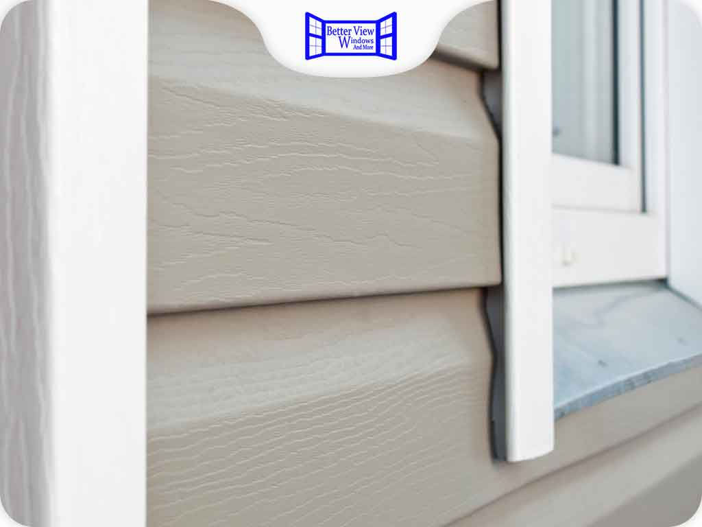 The Common Causes of Vinyl Siding Discoloration