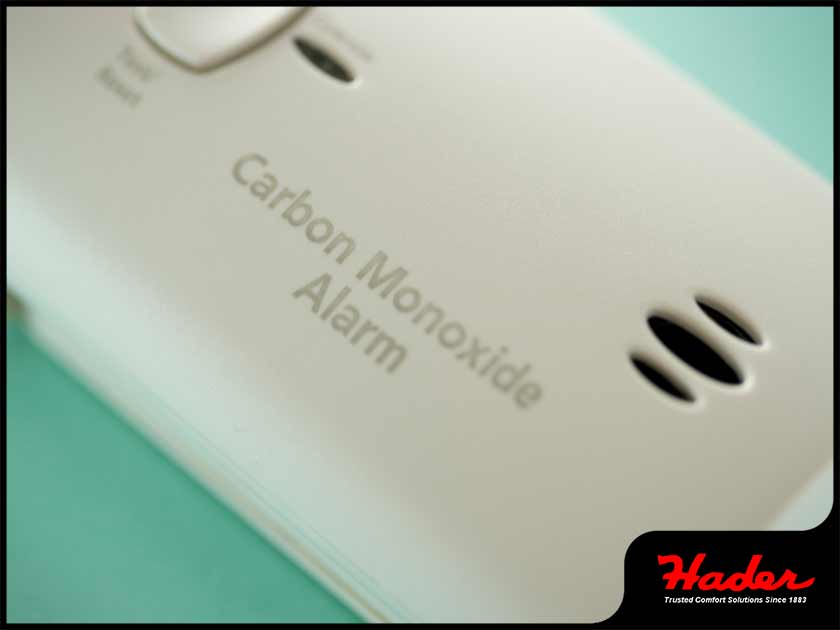 Prevent HVAC-Related Carbon Monoxide Leaks