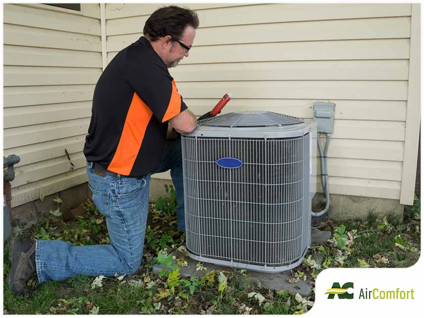 What Should You Expect From an HVAC Maintenance Plan?