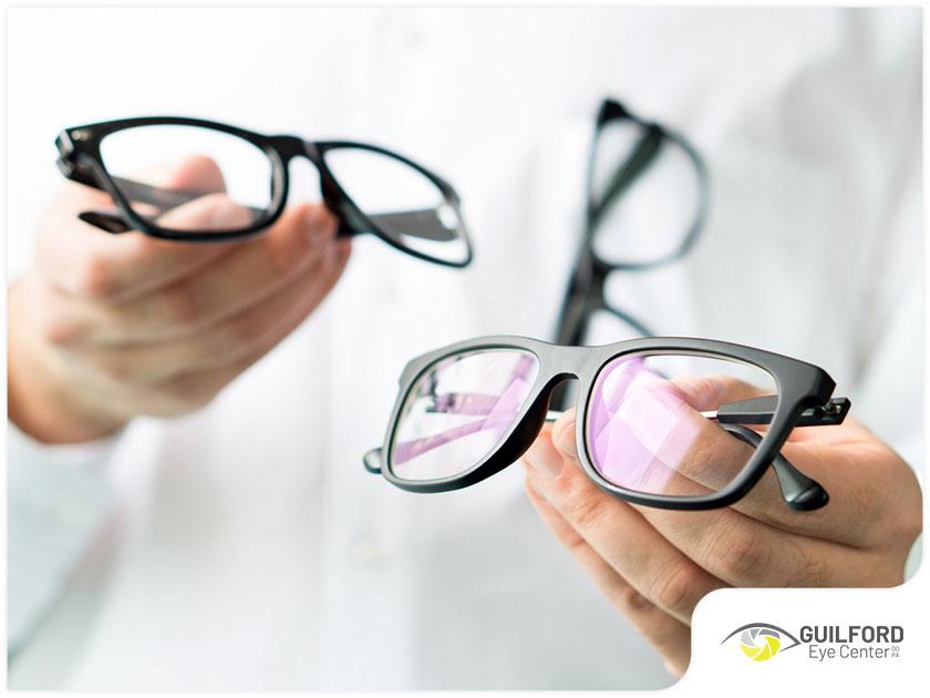 How Often Should You Change Your Eyeglasses?
