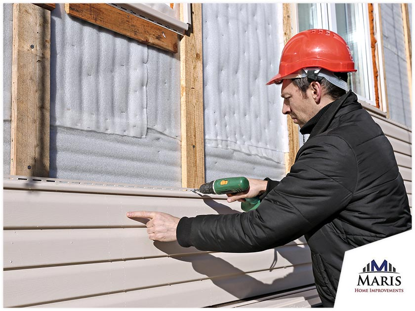 exterior renovation services contractor