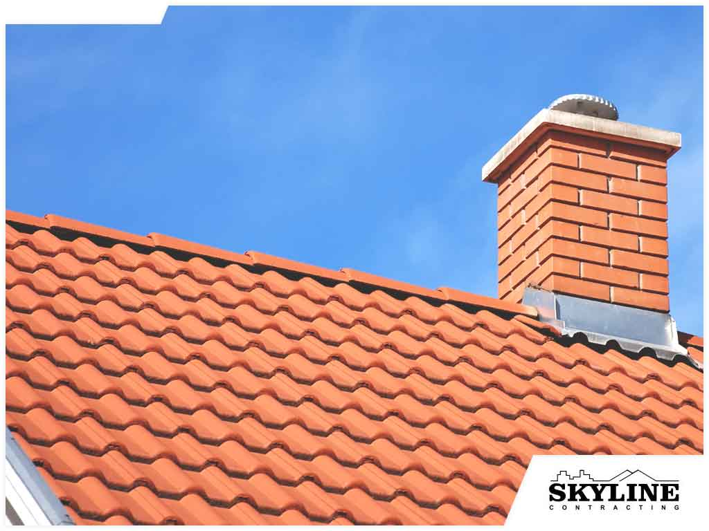 How to Maintain a Clay Tile Roof