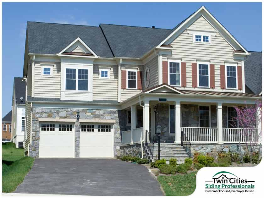Achieving Consistent Exterior Design In Choosing Siding