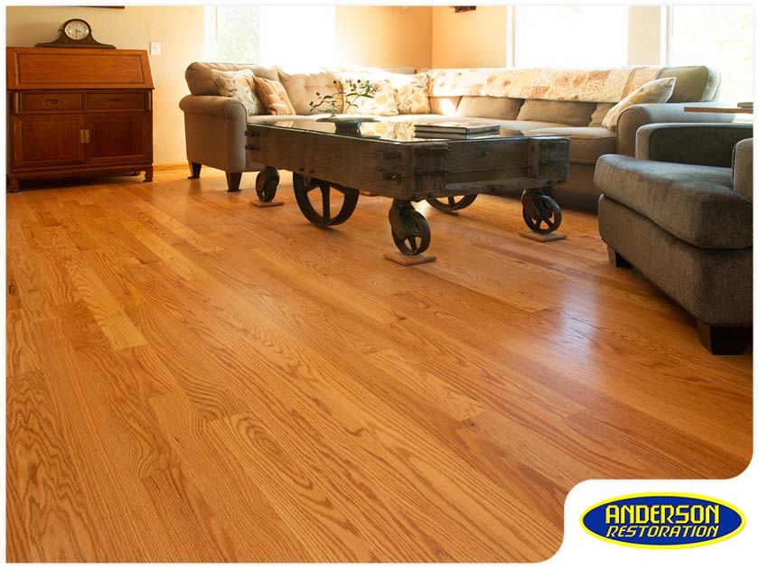Choosing New Flooring