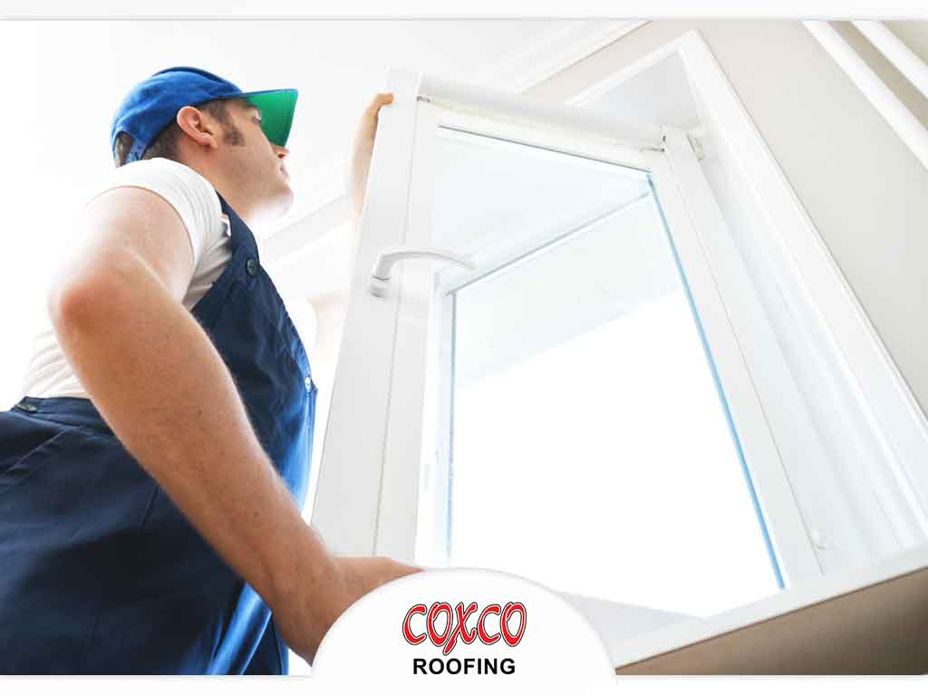 4 Tips for Choosing New Replacement Windows
