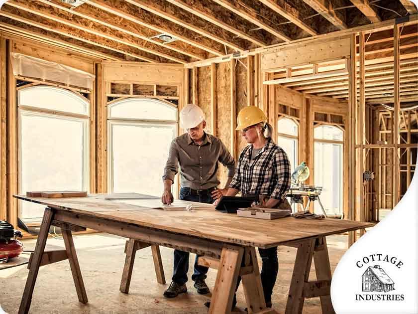 Whole-House Renovation Checklist