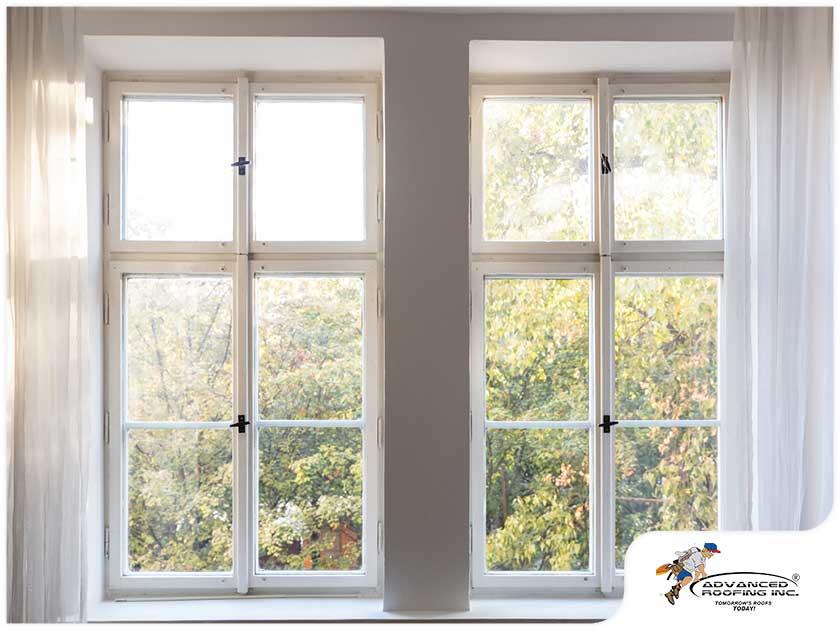 energy-efficient window installation
