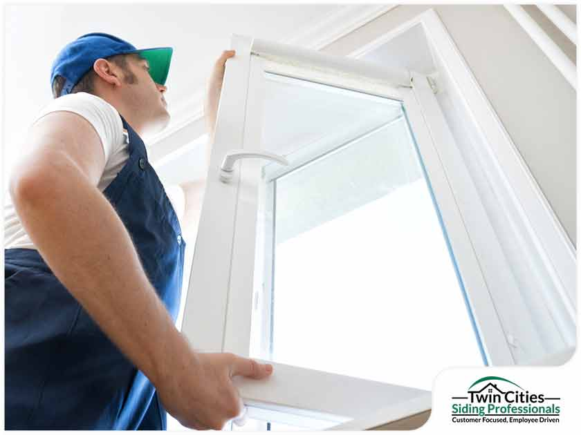 Why Leave Window Installation To The Pros