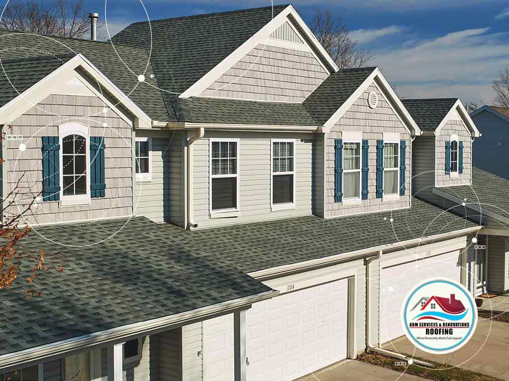 The GAF Lifetime Roofing System From Start to Finish