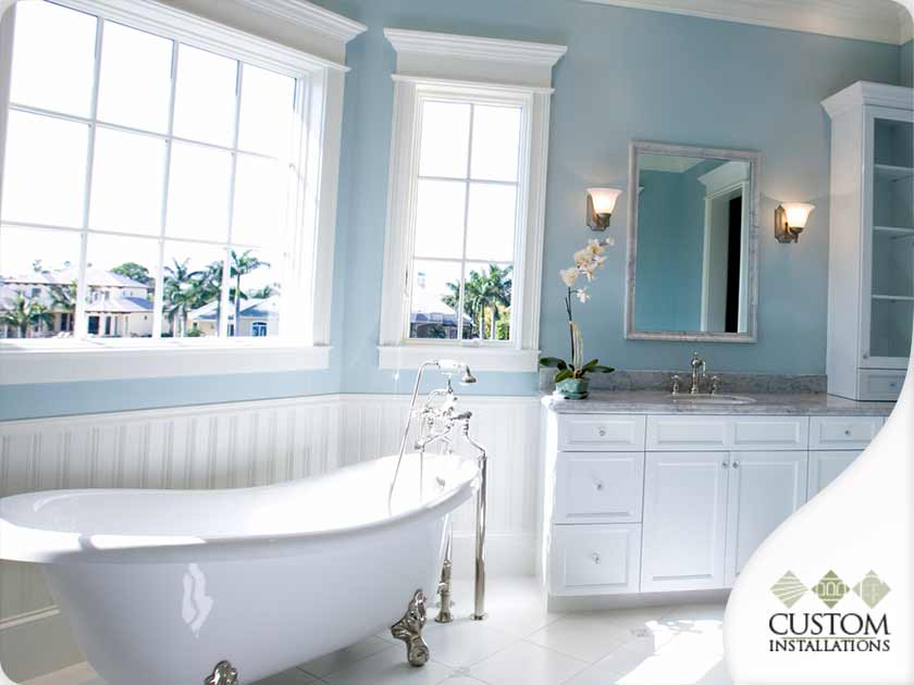 Finding The Right Bathroom Window For Your Home