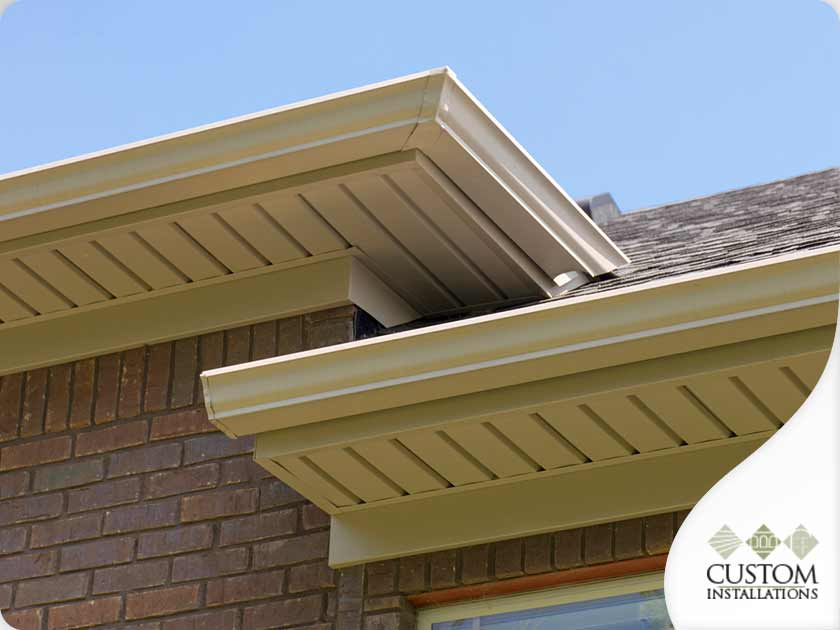 Helpful Tips For Choosing Soffits And Fascias