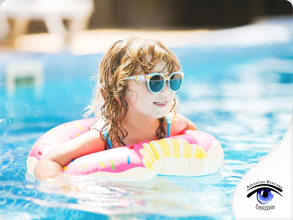 Ways to Protect Your Eyes From Pool Water