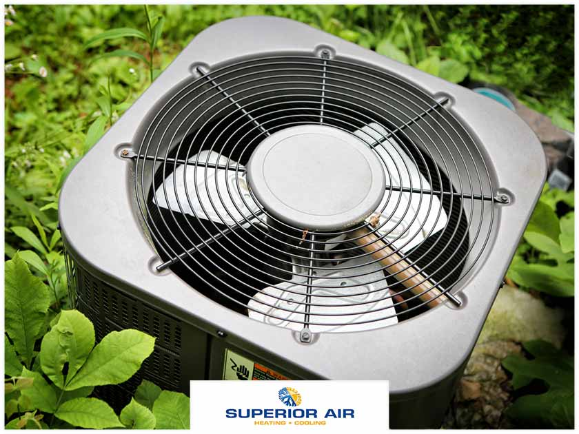 air conditioning repair outdoor maintenance
