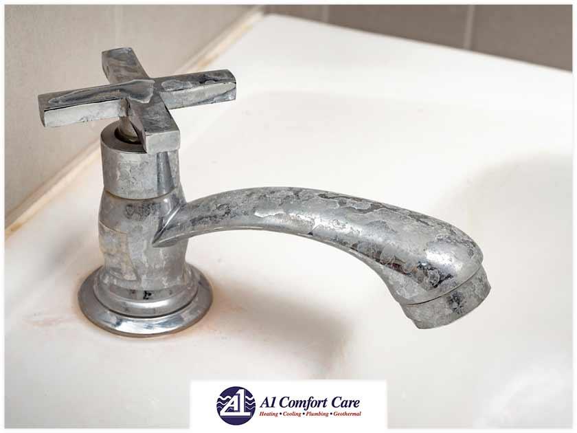 plumbing service contractor
