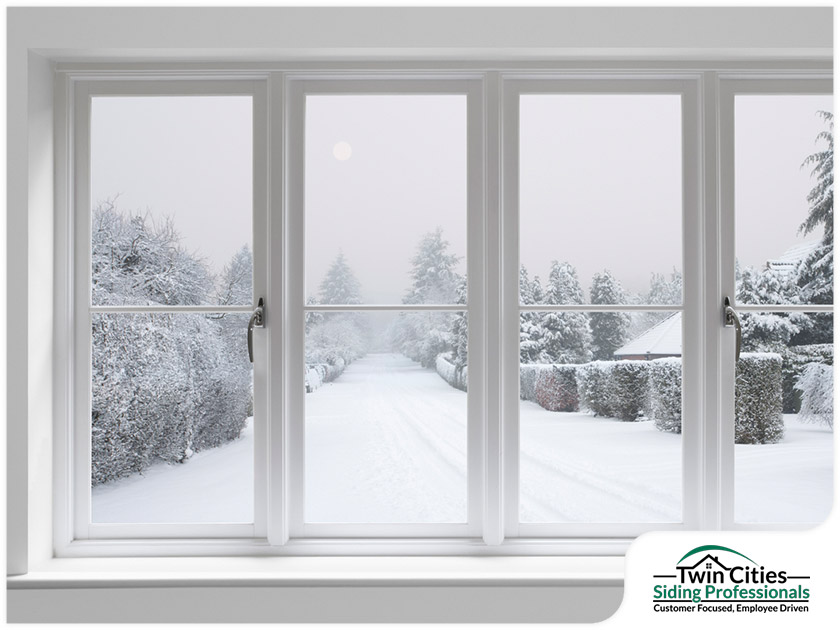 Can Windows Be Replaced During Winter