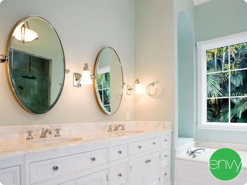 Perfect Bathroom Vanity