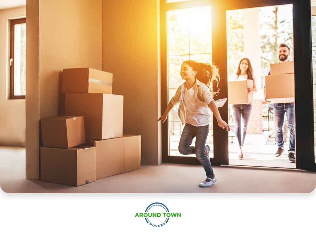 4 Reasons Why Summer Is the Best Season for Moving