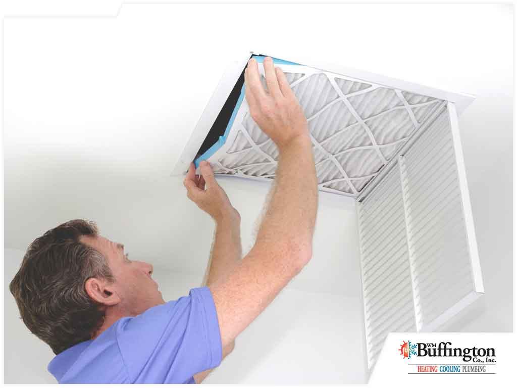 MERV Ratings: Are Highly-Rated HVAC Filters Always Better?